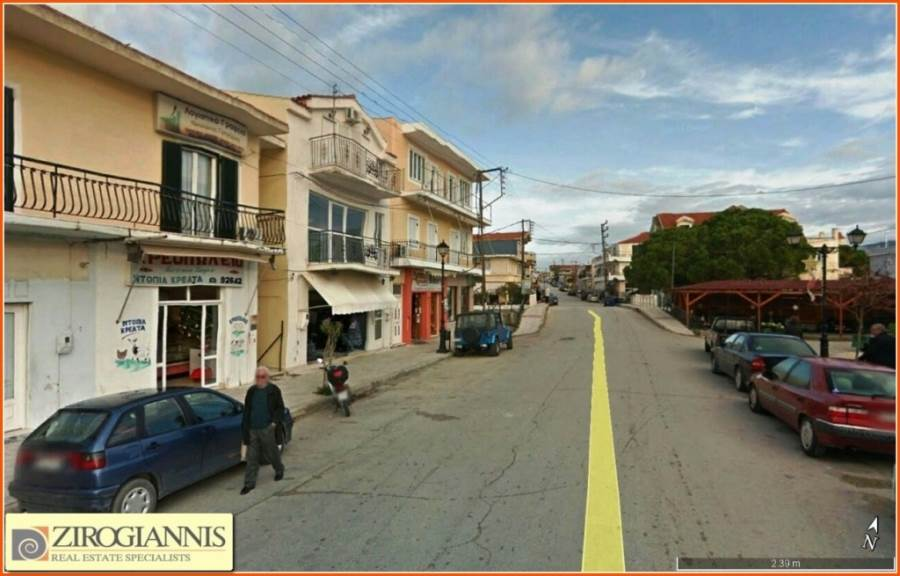 (For Sale) Commercial Building || Kefalonia/Paliki - 160 Sq.m, 690.000€