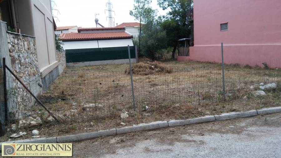 (For Sale) Land Plot for development || East Attica/Pallini - 269 Sq.m, 60.000€