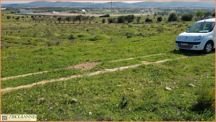 (For Sale) Land Plot for development || East Attica/Spata - 1.620 Sq.m, 160.000€